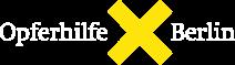 Logo Opferhilfe weiss